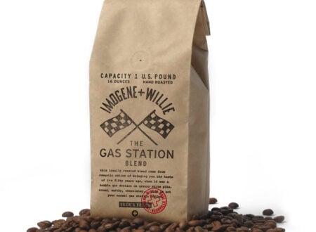 Imogen + Willie Drews Brews Coffee 450x330