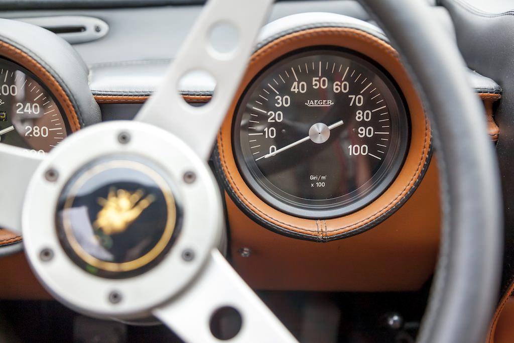 Lamborghini Miura 5