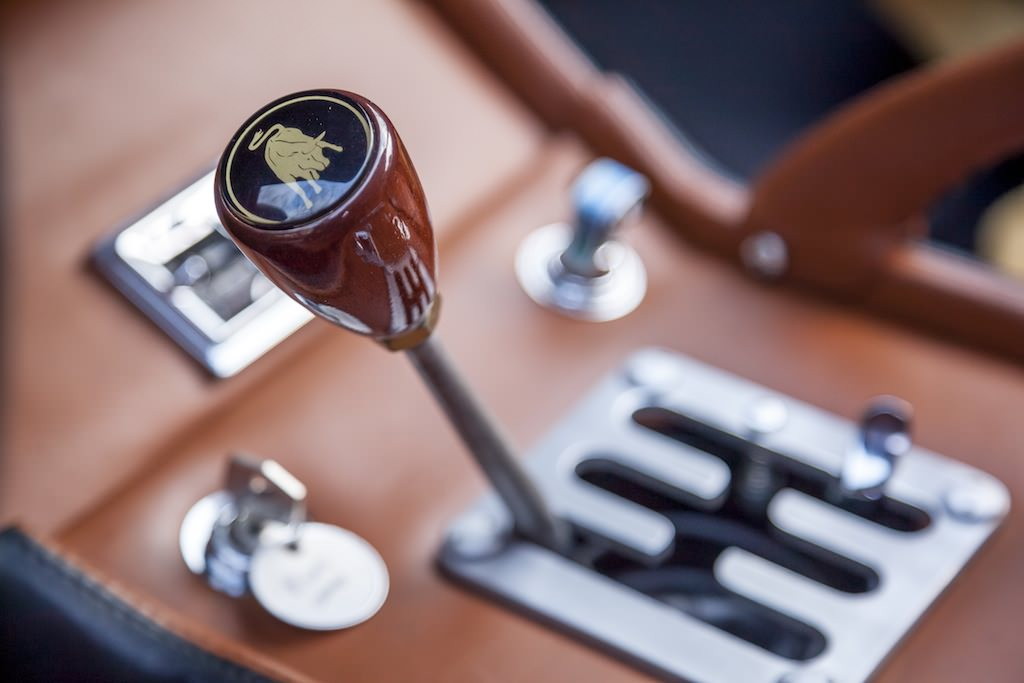Lamborghini Miura 7