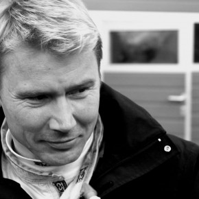 F1 Legends: Mika Häkkinen