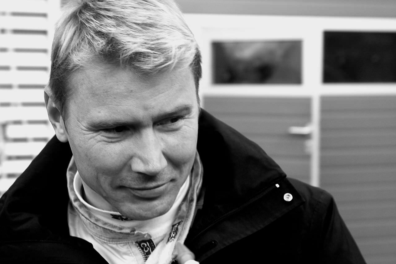 Mika Häkkinen F1 Legends: Mika Häkkinen