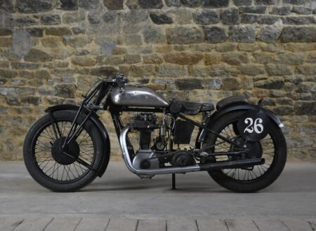 Monet Goyon Motorcycles 450x330 - Monet-Goyon Racing Motorcycle