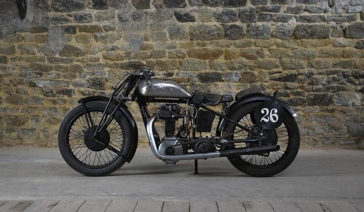 Monet-Goyon Motorcycles