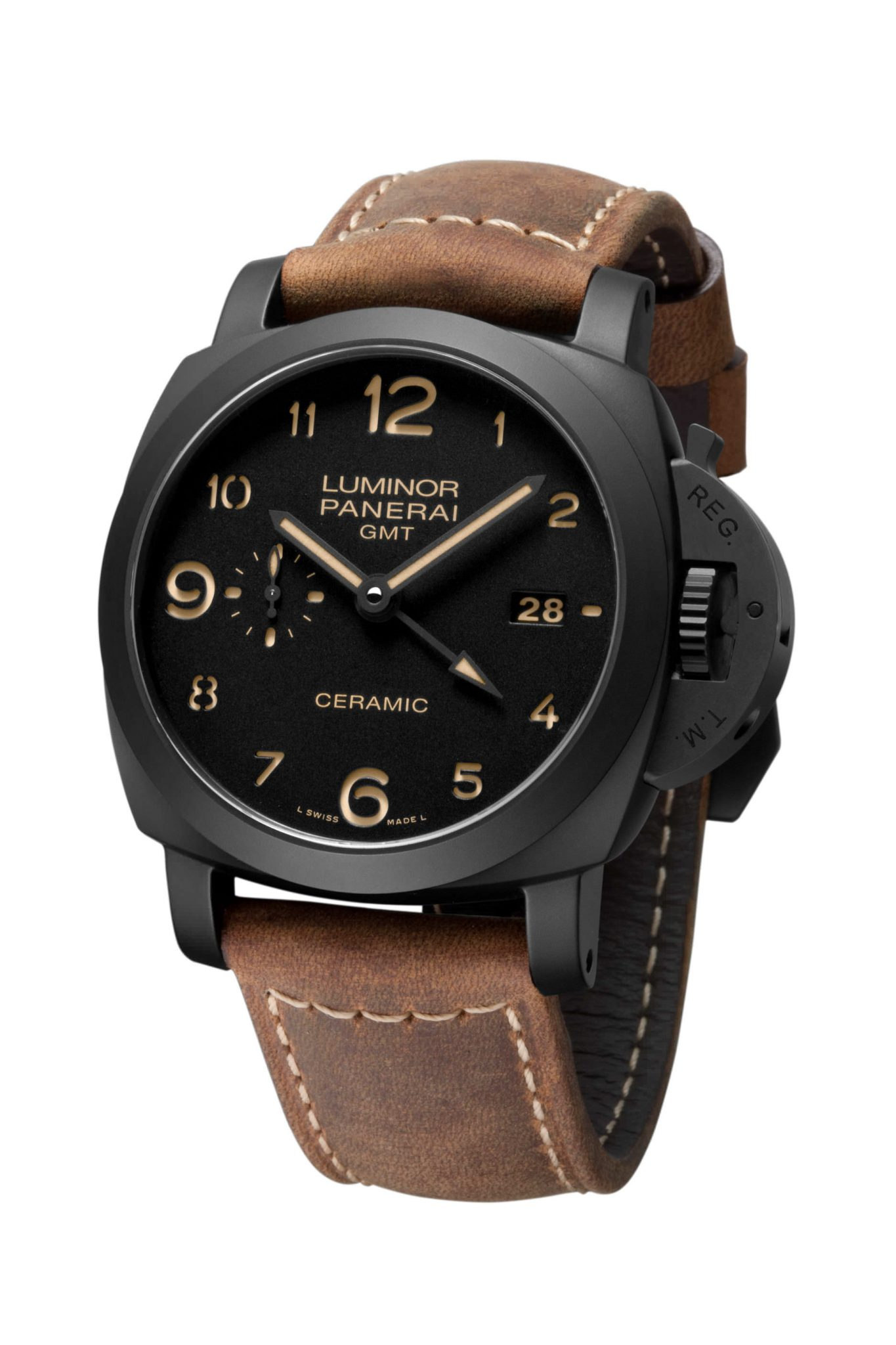 Panerai Luminor 1950 Ceramica