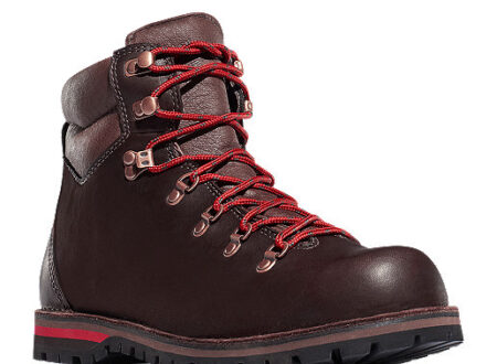 Shibuya Casual Boots by Danner 450x330