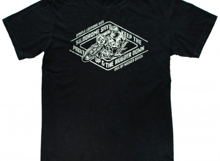 Silodrome T-Shirt