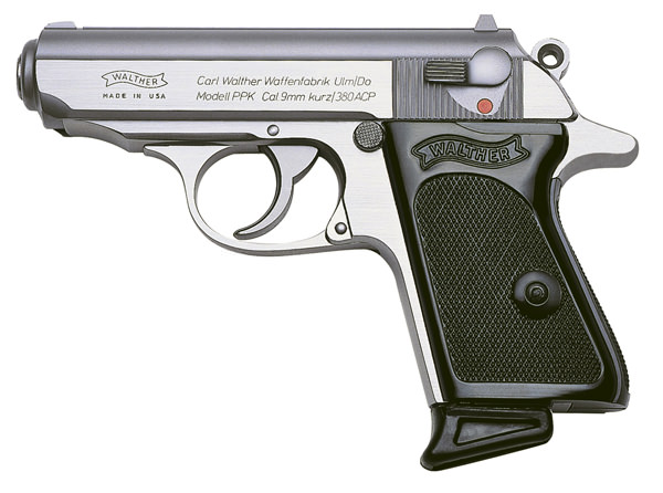 Walther PPK Walther PPK .32 ACP