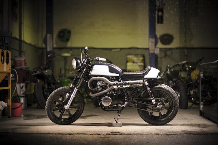 Value Of  Yamaha Xs Motorcycle
