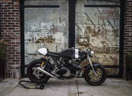 custom ducati 1 450x330 - Ducati Leggero by Walt Siegl