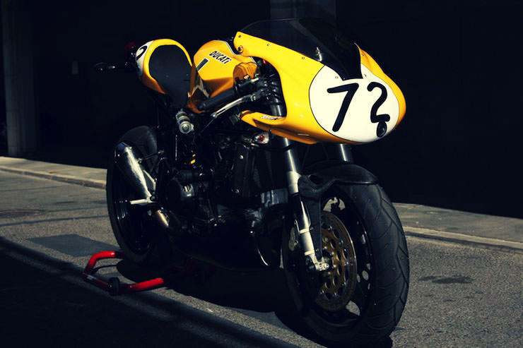 custom ducati motorbike 1 custom ducati motorbike 1