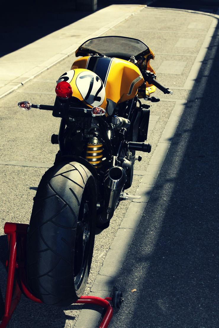custom ducati motorbike 11