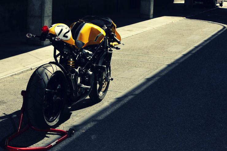 custom ducati motorbike 12