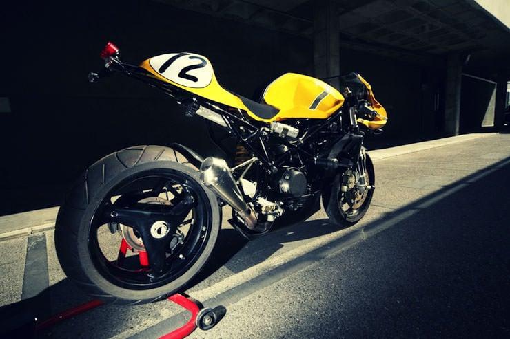 custom ducati motorbike 2 custom ducati motorbike 2