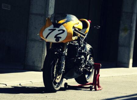 custom ducati motorbike 4 450x330 - Ducati ST2 Custom by Radical Ducati