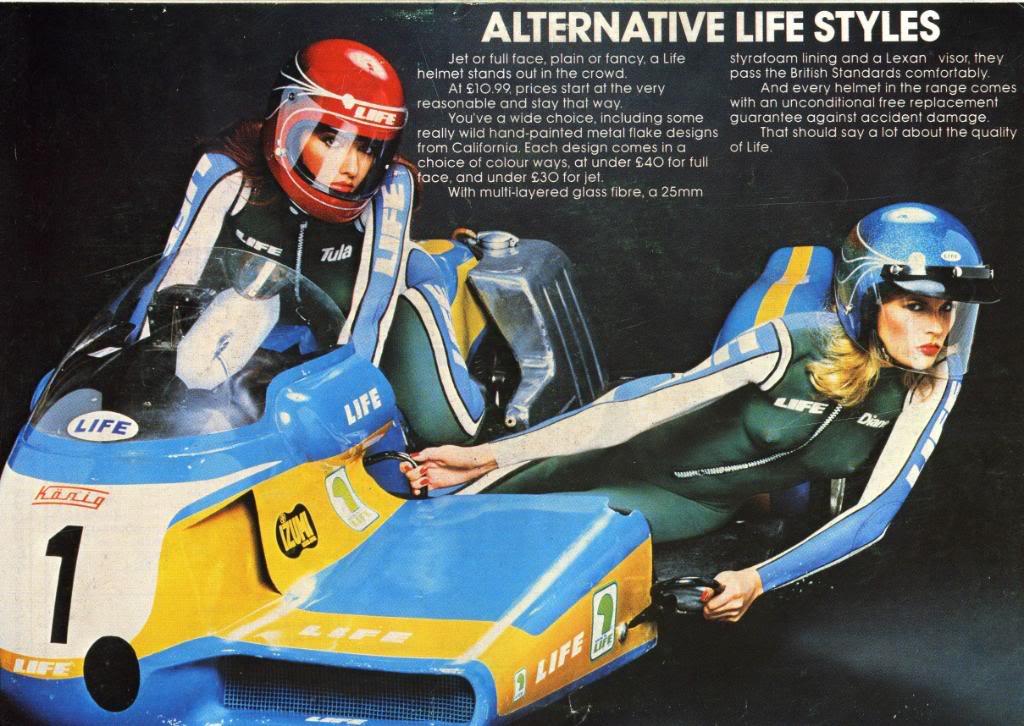 life helmets