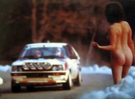 naked woman rally 450x330 - Left 5