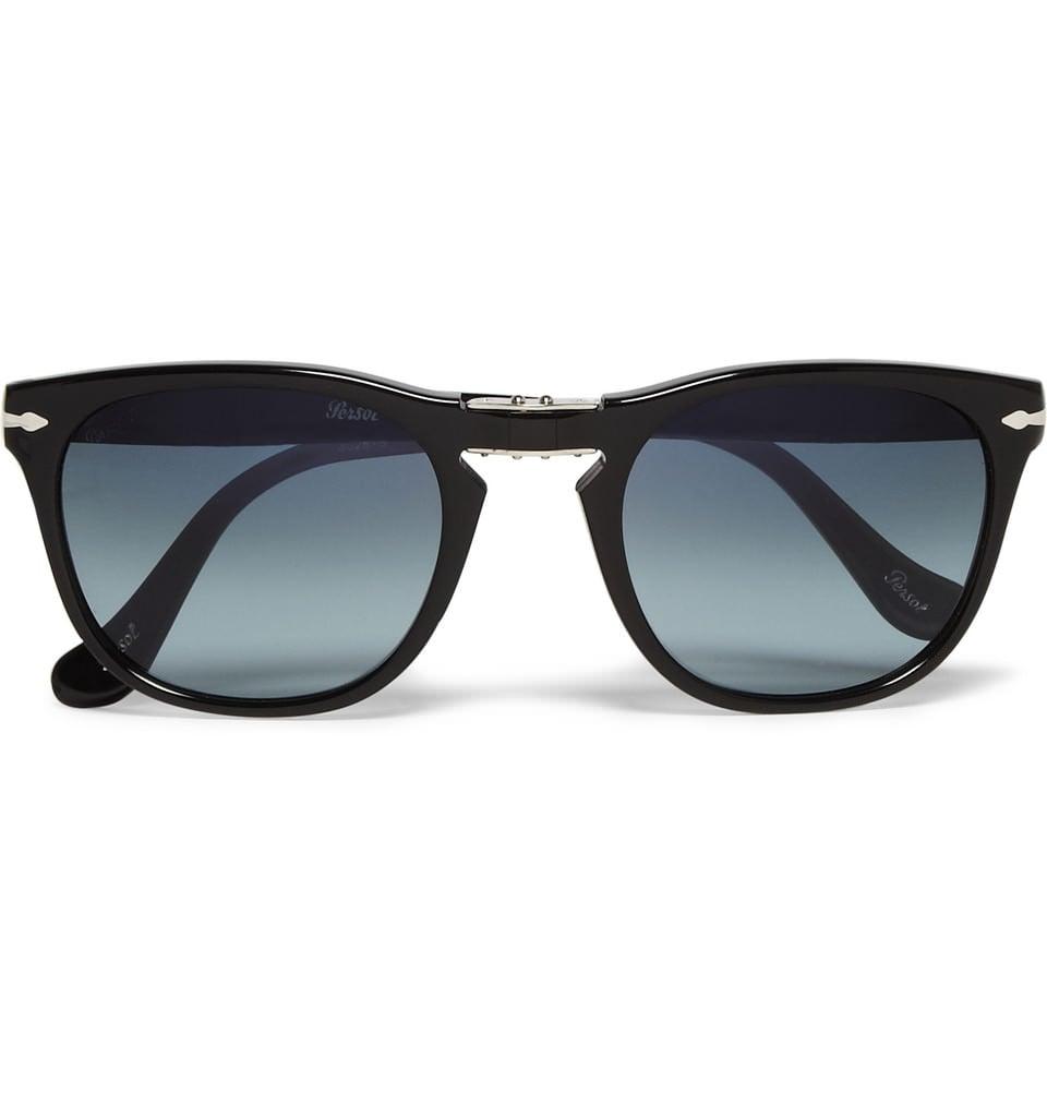 persol sunglasses 1 Persol Foldable Sunglasses