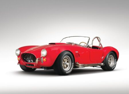 1966 Shelby 427 Cobra 450x330 - 1966 Shelby 427 Cobra