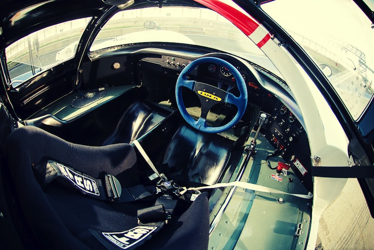 1969 Lola T70 MKIII B 2