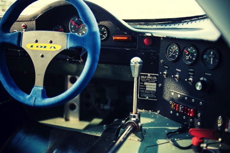 1969 Lola T70 MKIII B 3