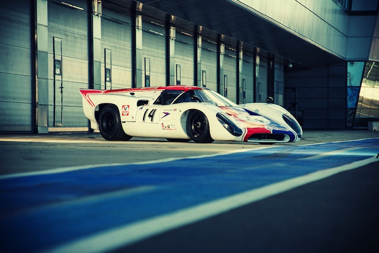 1969 Lola T70 MKIII B 8