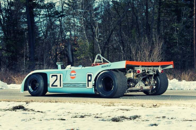 1970 Porsche 908:3 2