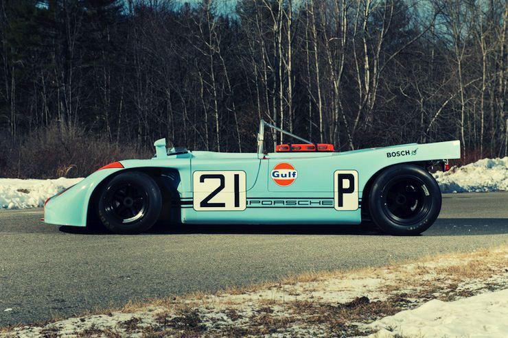 1970 Porsche 9083 3 1970 Porsche 908/3