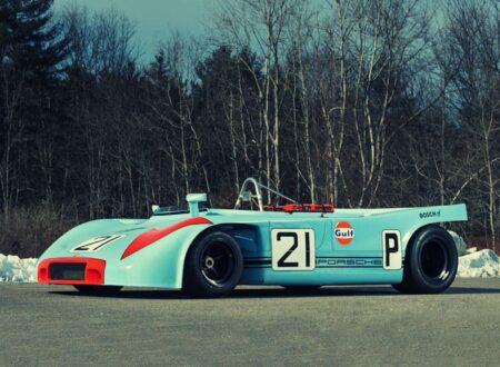 1970 Porsche 908:3