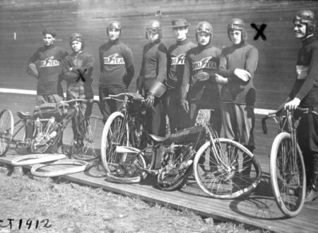 Board Track Indian