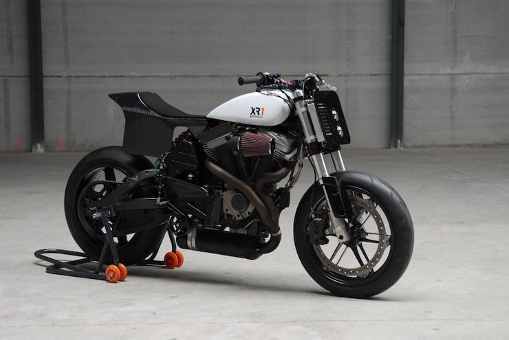Bott XR 1 Buell Motorcycle 6 BOTT XR1
