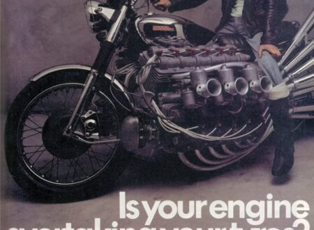 Dunlop 12000cc Ad Joe Body