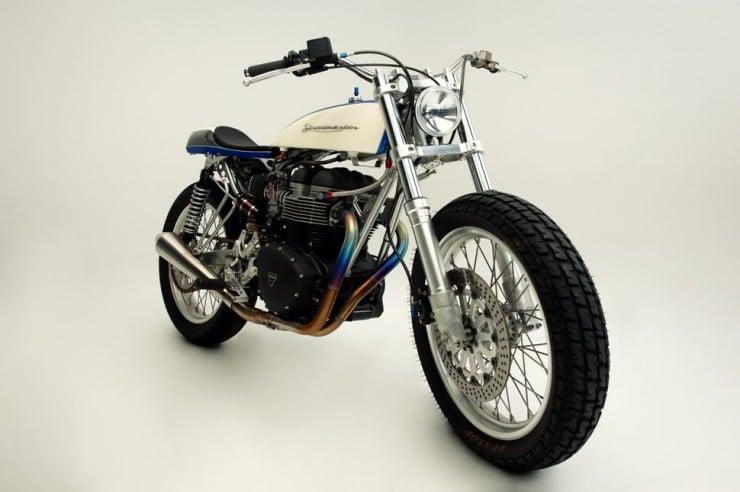 Flat-Tracker Motorbike 4