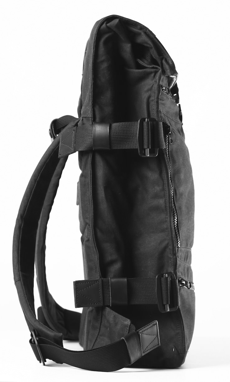 Magnitude Backpack Modern Industry