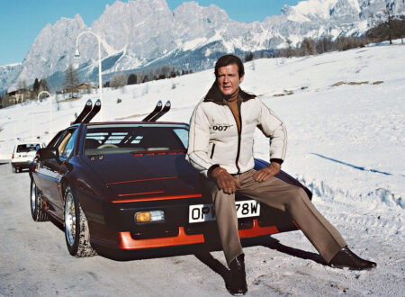 Roger Moore James Bond 450x330 - Moore Esprit