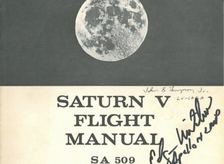 Saturn V Flight Manual  450x330 - Saturn V Flight Manual