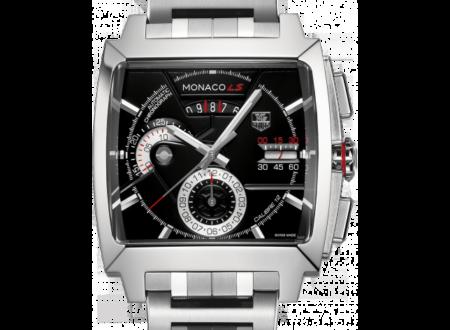 Tag Heuer Monaco Watch 450x330 - Monaco LS by TAG Heuer