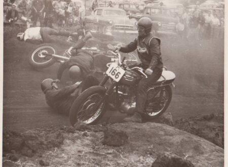 Vintage Motorcyle Racing 450x330 - Vintage Dirt Trackers