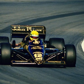 1985 San Marino Grand Prix - Full Length