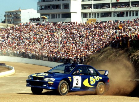 colin mcrae 450x330 - Racing Legends: Colin McRae