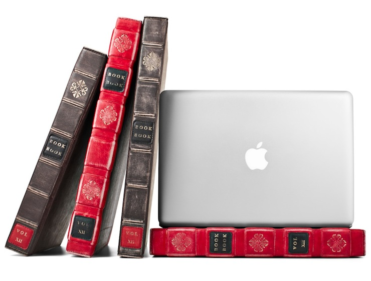 BookBook MacBook Pro Case Twelve South