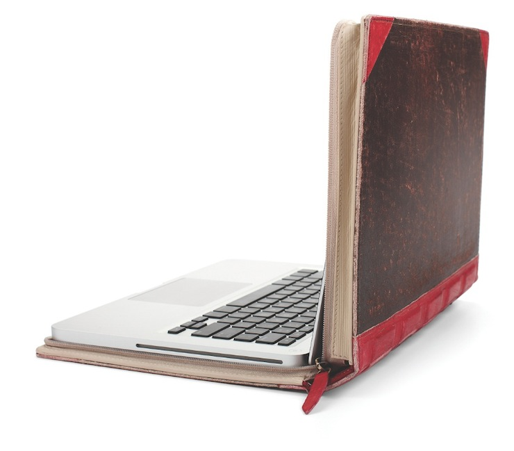 BookBook MacBook Pro Case BookBook Laptop Case