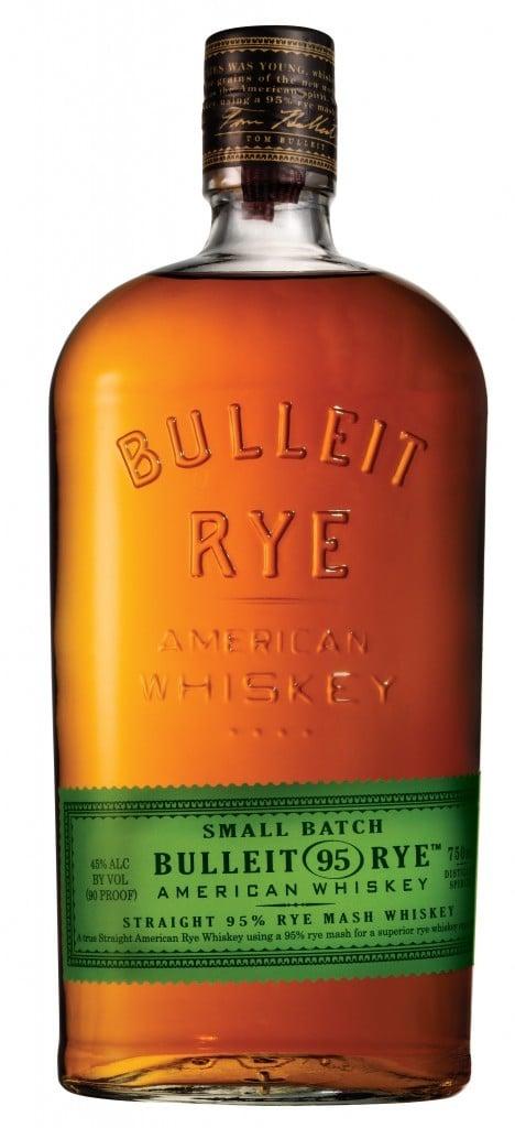 Bulleit Rye Whiskey Bulleit Rye Whiskey