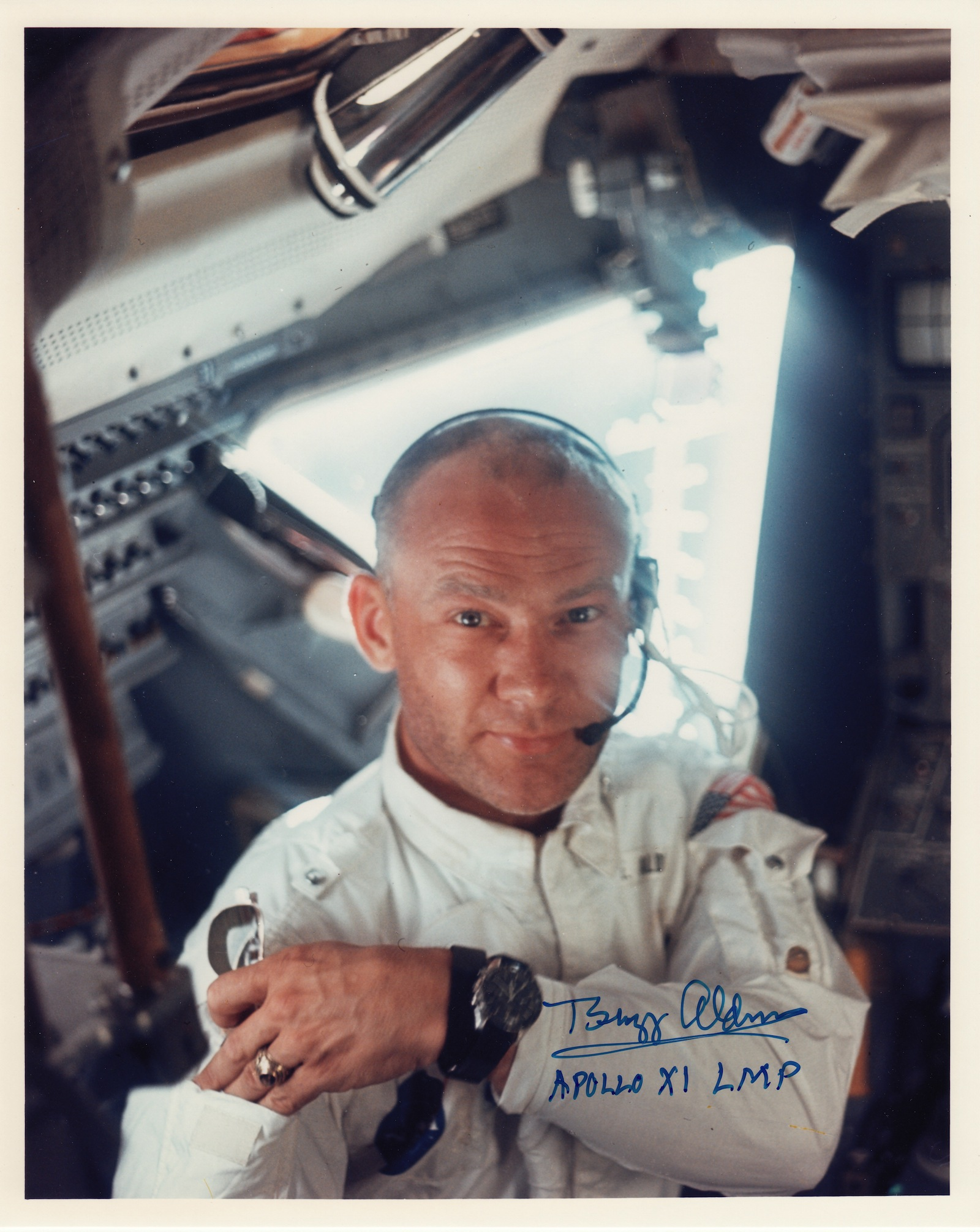 Buzz Aldrin Buzz Aldrin