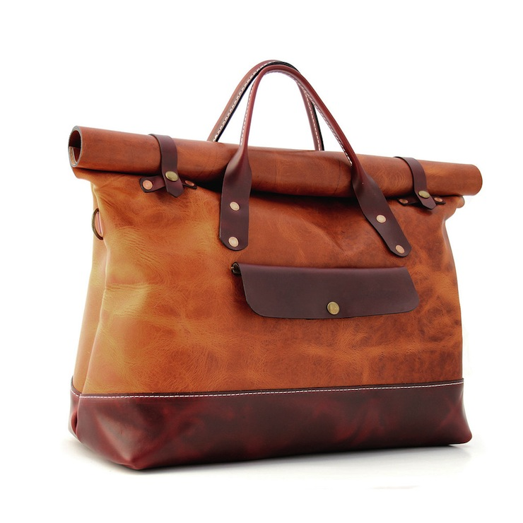 Day Tripper Bag by Teranishi