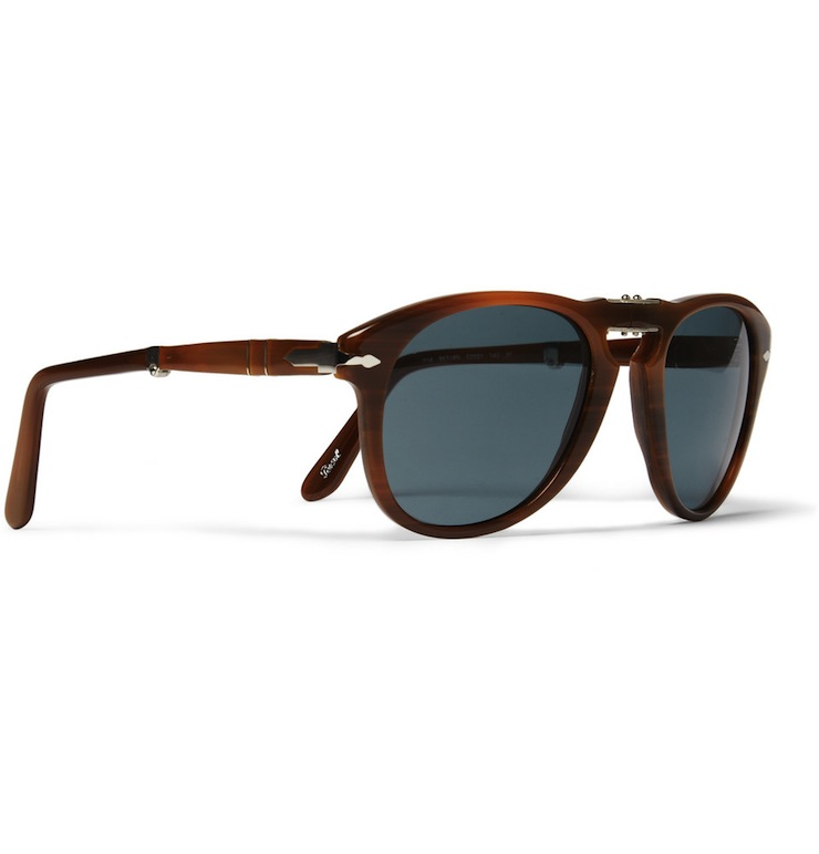 779100121 Foldable 714 Sunglasses by Persol