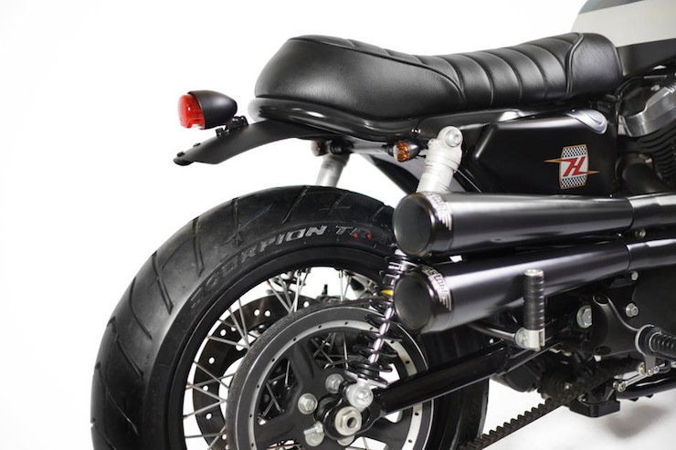 Harley-Davidson Nightster Custom 3