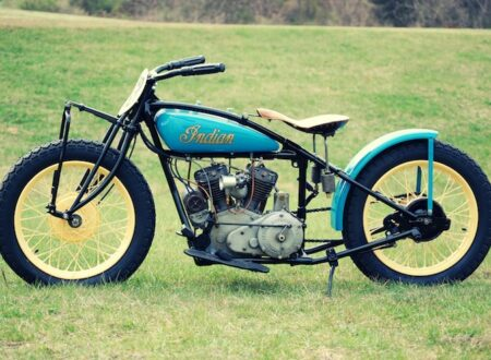 Indian 101 Scout 450x330 - Indian 101 Scout
