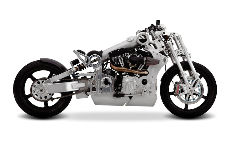 R131 Fighter Confederate R131 Fighter by Confederate Motorcycles