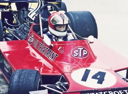 Roger Williamson Formula 1 Driver 450x330 - Roger Williamson