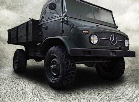 Unimog 4x4 SUV 450x330 - Unimog 4x4